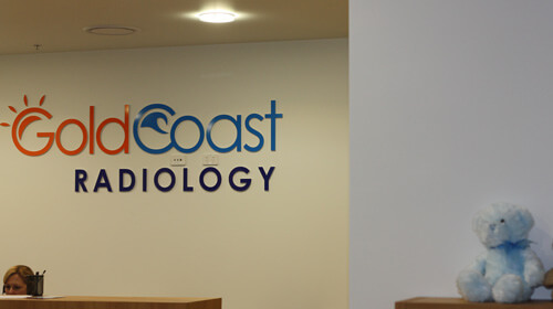 Gold Coast Radiology (Radiologie)