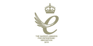 "Gewinner der ""Queen's Awards 2019"""